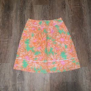 Lilly Pulitzer | Skirt